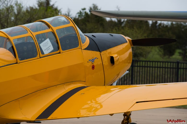 Great British Fly-in Smithsonian (1)