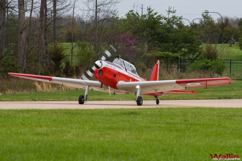Great British Fly-in Smithsonian (3)
