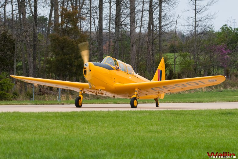 Great British Fly-in Smithsonian (4)
