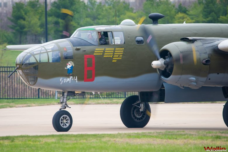 Great British Fly-in Smithsonian (6)