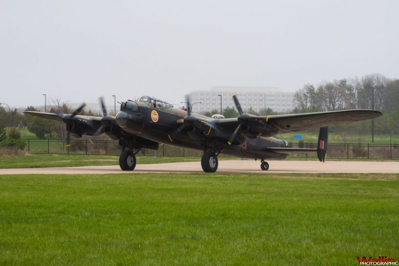Great British Fly-in Smithsonian (8)
