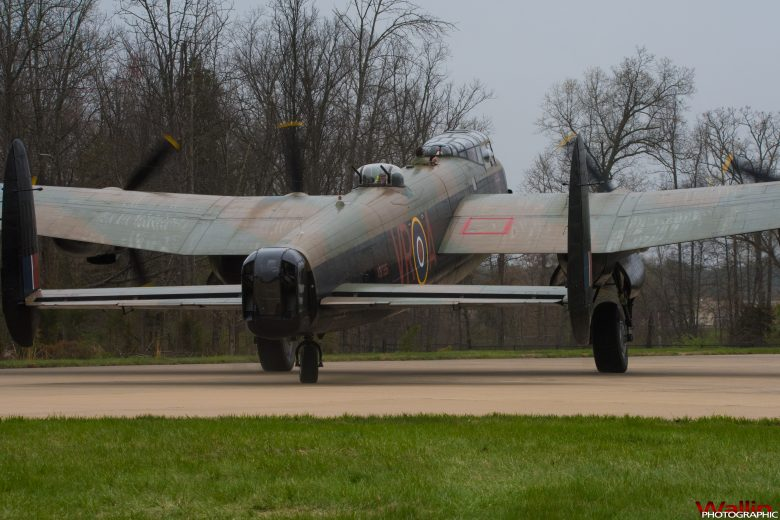 Great British Fly-in Smithsonian (9)
